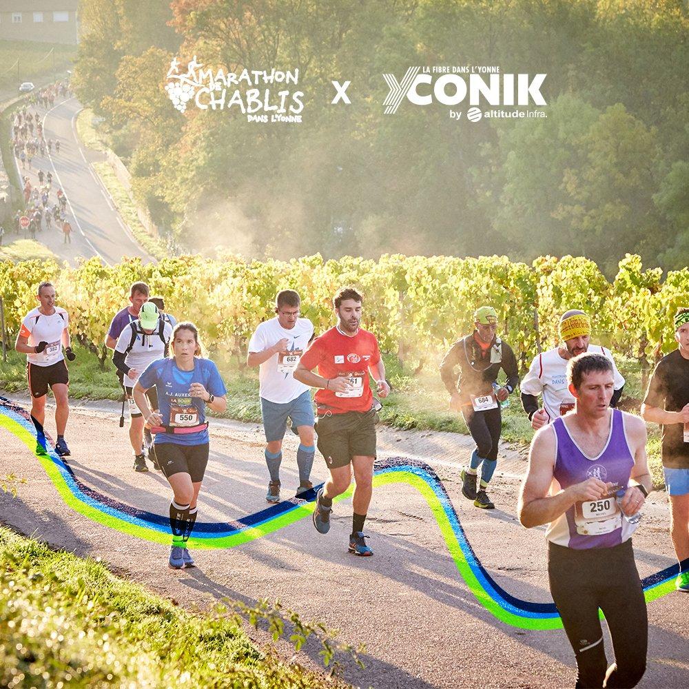 Challenge du 1er kilomètre by Yconyk